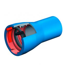 Труба чугунная (ВЧШГ) Electrosteel